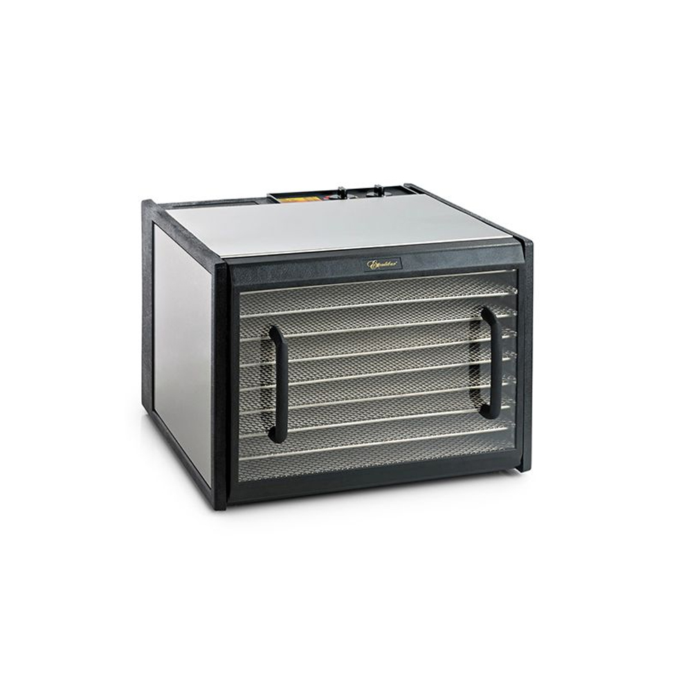 Excalibur Dehydrator 9 Stainless Steel Tray 26hr Timer