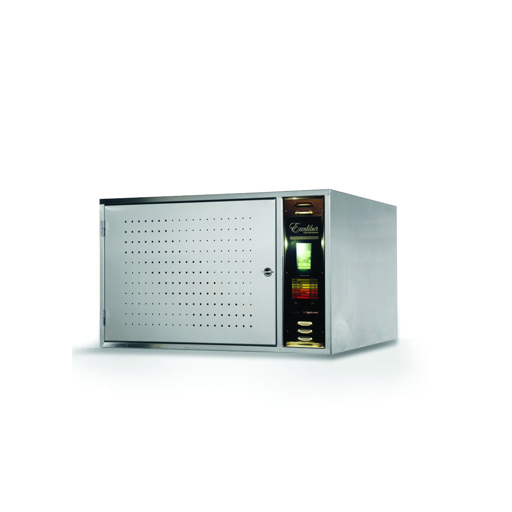 Excalibur Zone 1 Commercial Food Dehydrator - Muddle Me