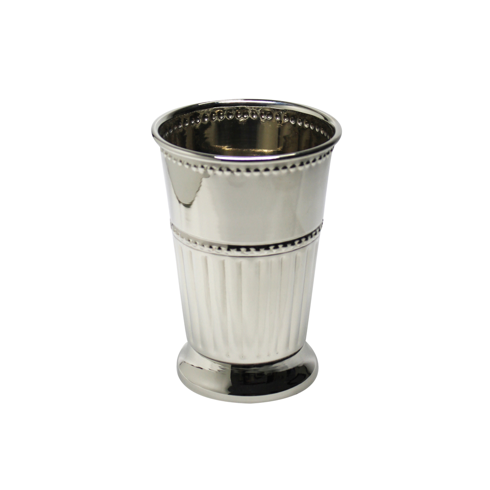 Julep Cup 37cl Polished Stainless Steel Muddle Me