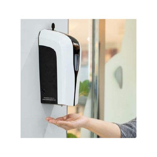 Automatic Hand Disinfection Dispenser